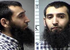 Quién es el terrorista de Nueva York Sayfullo Habibullaevic Saipov