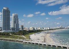 "Propuesta de ""alcalde fuerte"" para Miami desata fuerte polémica"