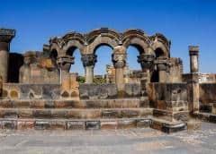 Armenia sigue los pasos de Ucrania para alejarse de Rusia