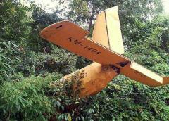 Accidente de avión en Daytona Beach deja dos muertos