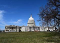 El Comité Judicial Del Senado Avanza Proyecto De Ley De Protección Del Consejero Especial Mueller Al Pleno Del Senado.