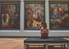 El museo de arte Étienne Terrus en Francia descubre que decenas de obras de su colección son falsas
