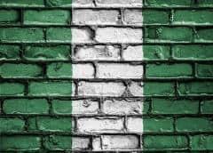 El Presidente De Nigeria Agradece Al Presidente Trump Por Su Lucha Contra El Terrorismo En La Región