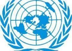 Refugiados rohinya reciben a equipo de la ONU en Bangladesh