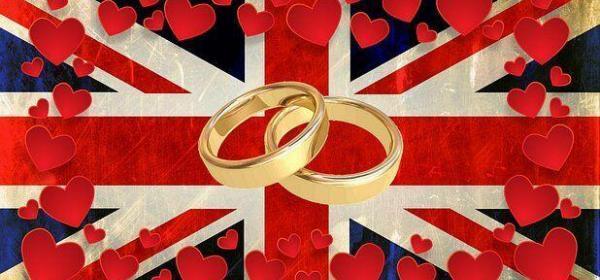 Invitados famosos en el Castillo de Windsor para boda real