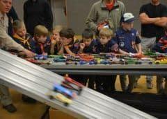Los Boy Scouts de Estados Unidos cambiarán su nombre para integrar a niñas y niños