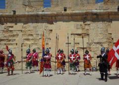 Papa amplía mandato de su enviado a los Caballeros de Malta