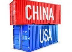 China y Estados Unidos negocian en Pekín vías para evitar la guerra comercial