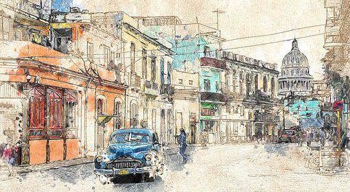Cuba encabeza la Cepal y seguirá con reforma pero sin ajuste