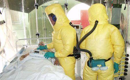 OMS: 9 países se preparan para frenar posible brote de ébola