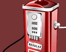 Se dispara el precio de la gasolina en Florida en el mes de abril
