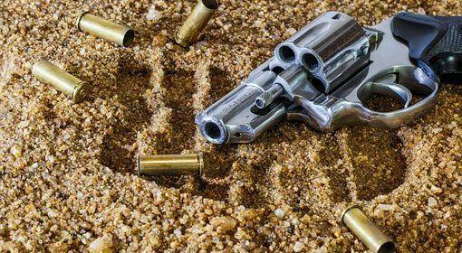 Policía en alerta por disparos en Panama City Beach, Florida