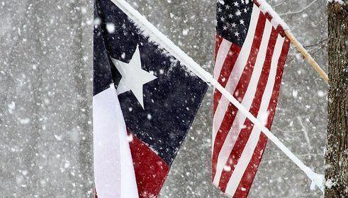 Trump se reúne en Texas con familias de víctimas de tiroteo