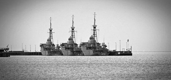 Cómo es RIMPAC el ejercicio de guerra naval más grande del mundo en el que participarán Chile, Colombia, México y Perú