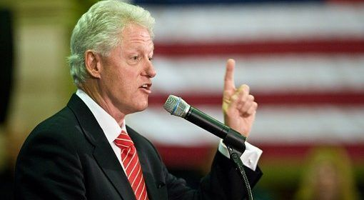 Bill Clinton criticado tras declaraciones sobre Monica Lewinsky