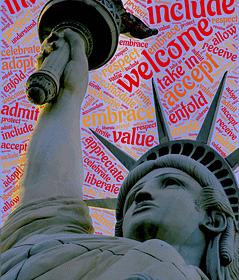 Trump exhorta a republicanos a aprobar ley de inmigración