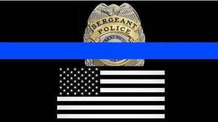Mueren dos policías en un tiroteo en Kansas