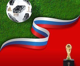 El mundial de fútbol en cifras en Rusia.