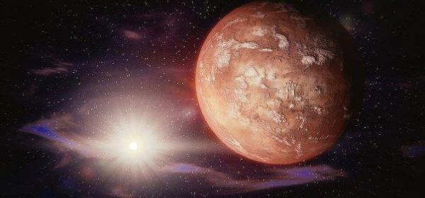 El crucial descubrimiento de la NASA en Marte y qué dice sobre las posibilidades de vida en el planeta