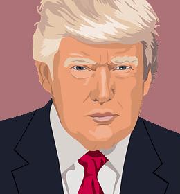 Trump se queja de versiones de prensa sobre Melania