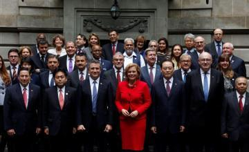 Min. Agricultura G20 critican proteccionismo, prometen reformas OMC