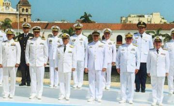 Armadas de América acuerdan fortalecer lucha contra crimen transnacional