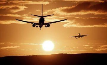Prosigue búsqueda de avioneta en la que viajaba ministro paraguayo