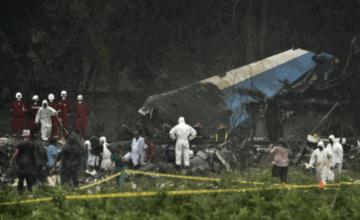 """Global Air dice que el accidente de avión que se estrelló en La Habana en mayo y en el que murieron 112 personas se debió a un """"fallo humano"""""""