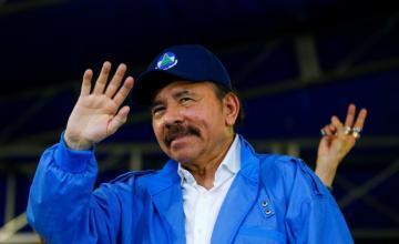 El Frente Sandinista de Nicaragua organiza apropiaciones de tierras en medio de la crisis