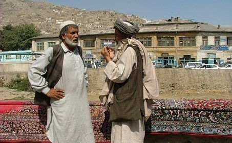 Pompeo afirma que EEUU no puede dirigir la negociación de paz con talibanes