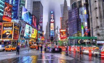 Más personas mueren por drogas que por accidentes viales en NYC