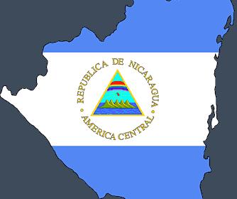 Unos 200 universitarios salen de iglesia sitiada en Managua