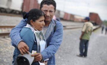 ACNUR pide solidaridad internacional para acogida de nicaragüenses que huyen