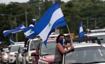 Crece presión internacional contra Ortega, a quien piden cesar la violencia