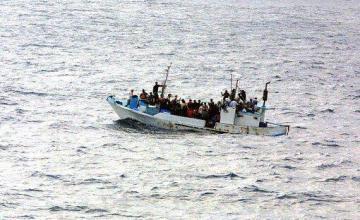 Salvini demanda al escritor Saviano, crítico con su política migratoria