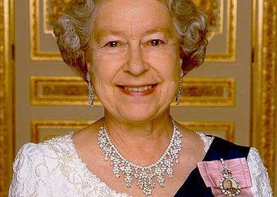 El protocolo que deberá respetar Trump en su encuentro con la reina Isabel