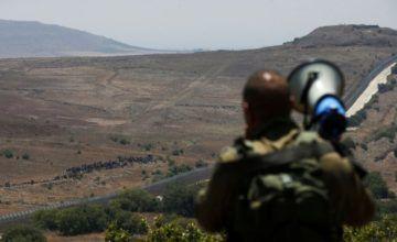 """Israel permite la evacuación de """"cascos blancos"""" de Siria hacia terceros países"""