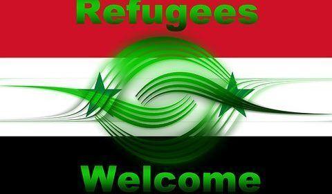 Soldados sirios llegan a cruce fronterizo con Jordania