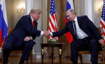 Cumbre Trump-Putin: qué es la finlandización y cómo explica que Helsinki sea la ciudad donde se reúnen los dos presidentes