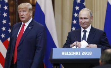 Trump y Putin plantean posibilidades de otra reunión