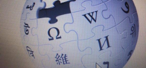 Wikipedia defiende su RED de internet abierta