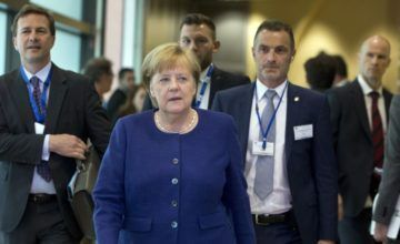 Alemania y España cierran pacto para devolución de migrantes