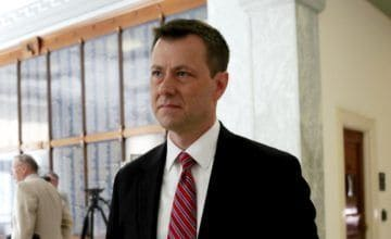 Reporte: FBI despide agente que envió textos contra Trump