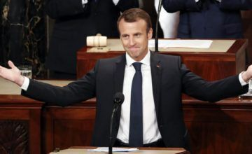 El Parlamento francés aprueba multar comentarios sexistas contra las mujeres