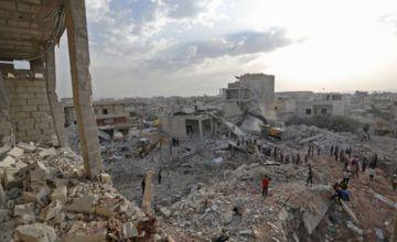 Siria: líder Al Qaeda dice que lucharán en provincia rebelde