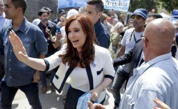 Uberti confesó que le entregó bolsos con dinero a Néstor Kirchner delante de Cristina