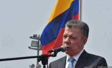 Israel expresa su preocupación a Colombia por reconocer al estado palestino