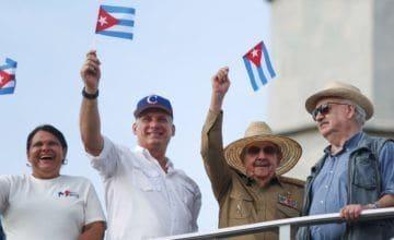Cuba entrega a EEUU a fugitivo estadounidense buscado por la justicia