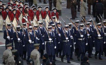 El Pentágono posterga el desfile militar de Trump hasta 2019