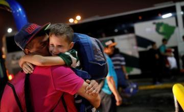 Ecuador declara emergencia por flujo migratorio de venezolanos